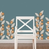 Zoe Stripe Wall Decals