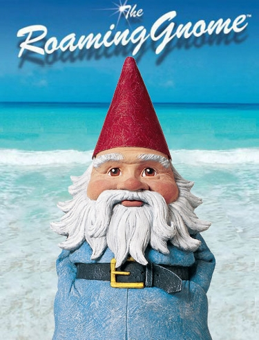 Image result for travelocity gnome
