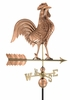 "27"" Rooster Weathervane"