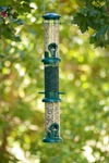 3 Chamber Mixed Feeder