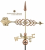 "33.5"" Smithsonian Arrow Weathervane"