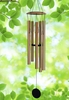 "40"" Bronze Wind Chime"