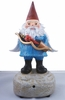 "8.5"" Talking Travelocity Gnome - Cupid"