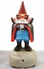"8.5"" Talking Travelocity Gnome - Vampire"