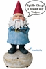 "8.5"" Travelocity TALKING Gnome"
