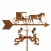 Amish Buggy Weathervane