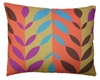 Autumn Leaves Outdoor Pillow