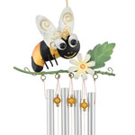 Bee Wind Chime