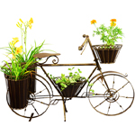 Bicycle Planter - Medium