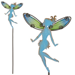 Blue Fairy Picks (Set of 6)