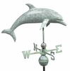 Bottlenose Dolphin Weathervane