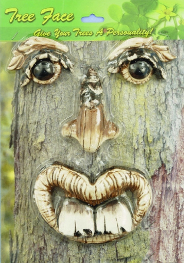 Bucky Tree Face - Click to enlarge