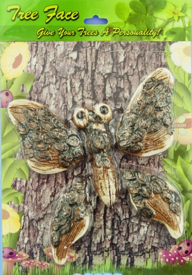 Butterfly Tree Art - Click to enlarge