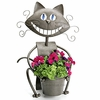 Chessie Cat Planter