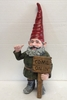 Thumbs Up Welcoming Gnome