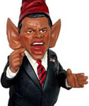 Commander in Chief Gnome