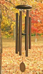44 Inch Corinthian Bells Tuned Wind Chimes
