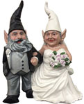 Couple Gnomes