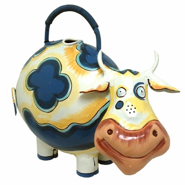 Cow Watering Can - Click to enlarge