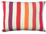 Cristina Stripe Outdoor Pillow