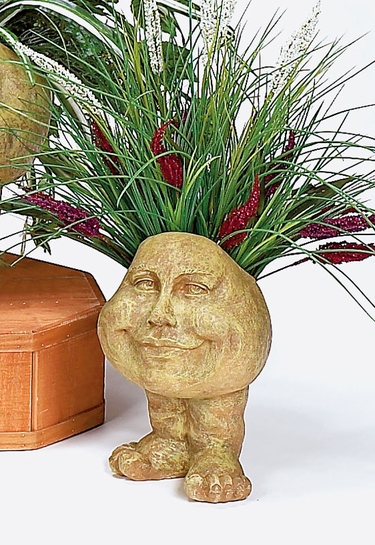 Daisy Face Planter - Click to enlarge