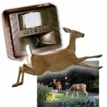 DeerGard Ultrasonic Deer Repellent