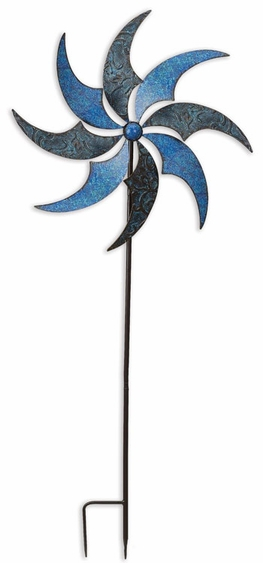 Dragon Wings Wind Spinner - Click to enlarge
