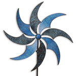 Dragon Wings Wind Spinner