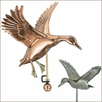 Duck & Geese Weathervanes