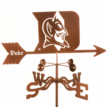 Duke Blue Devils - Click to enlarge