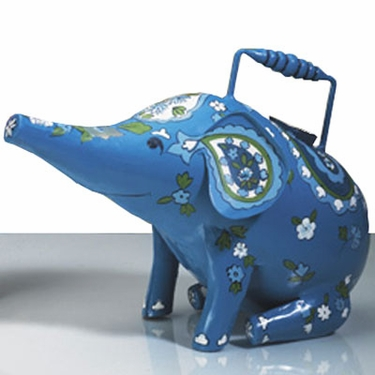 Elephant Petite Watering Can - Click to enlarge