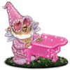 Elton w/Piano Collectable Gnome Statue