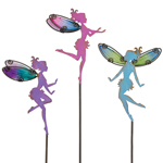 Fairy Plant Picks (Set of 6)