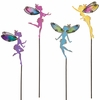 Fairy Plant Picks (Set of 8)