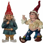 Female Gnomes