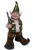 Female Hunter Gnome