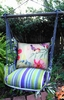 Folsom Aviary 2 Birds Hammock Chair Swing Set