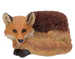 Fox Boot Brush Scraper