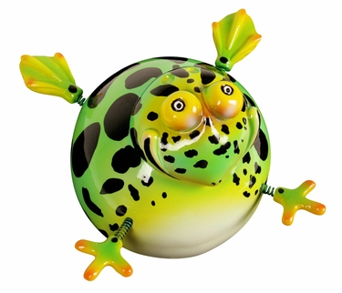 Frog Wobbler - Click to enlarge