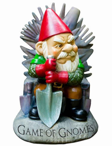 Game of Gnomes - Click to enlarge