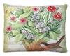 Garden Blessings - Robin Outdoor Pillow