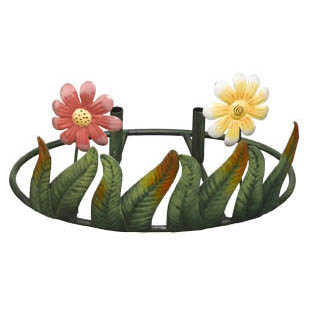 Garden Decor Display - LG (11.75. x 8.5) - Click to enlarge