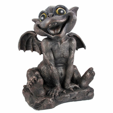 Gargoyle Gargiggle - Small Baby Ivan - Click to enlarge