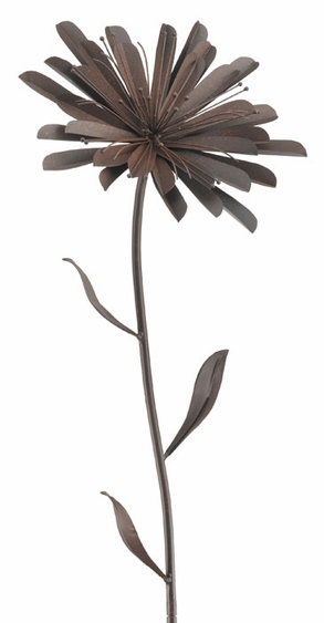 Giant Aster Flower Stake - Click to enlarge