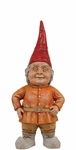 "Girl Gnome - 15"" Lotie"