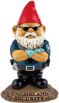 Gnomeland Security Gnome
