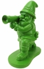Green Army Gnome