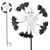 Halloween Ghost Garden Spinner