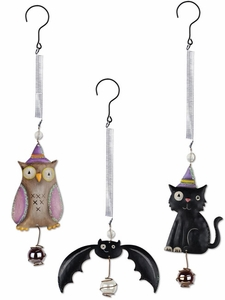 Happy Haunting Bouncies (Set of 3) - Click to enlarge