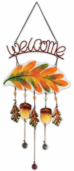 Harvest Welcome Chime - Click to enlarge